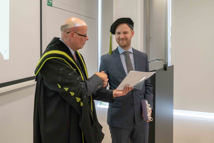 Ghent university phd thesis